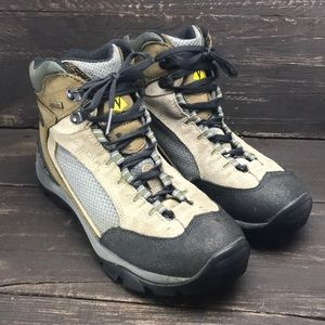 Vasque Mica II GTX Hiking Boots Size 8.5M